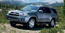 Toyota 4Runner Sport Edition 4WD 4.0 AT 2009