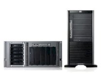 HP Proliant ML350 G5 (458246-371) Processor 2.33Ghz CPU, 1GB RAM, 72.8GB HDD
