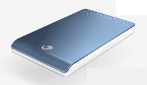 Seagate FreeAgent GO 320GB USB