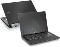 DELL LATITUDE E6400 (Intel Core 2 Duo P8600 2.4GHz, 2GB RAM, 160GB HDD, Intel GMA 4500MHD, 14.1 inch, Windows Vista Business)