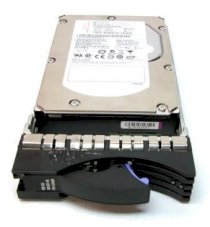 IBM 146GB FIBRE CHANNEL HOT SWAP HARD DISK DRIVE WITH TRAY FOR IBM DS4000 - 22R5032