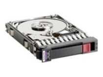 HP 300GB 3G SAS 10K SFF DP ENT 492620-B21