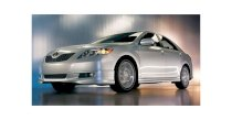 Toyota Camry SE 3.5 AT 2009