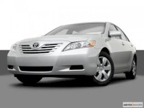 Toyota Camry LE 3.5 AT 2009