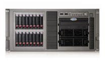 HP Proliant ML370 G5 (458346-371) Intel Xeon E5430 2.66Ghz CPU, 2GB RAM, 72.8GB HDD