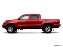 Toyota Tacoma Double Cab 4x2 PreRunner Long Bed 4.0 AT 2009