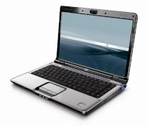 HP Pavilion dv2000 (Intel Core Duo T2300 1.66Ghz, 1GB RAM, 80GB HDD, VGA Intel GMA 950, 14.1 inch, Windows XP Professional)