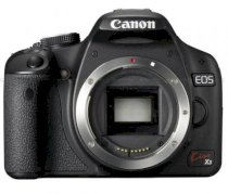 Canon EOS Kiss X3 (EOS 500D / EOS Rebel T1i) Body