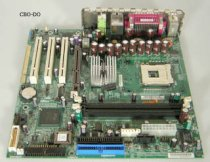 Mainboard Sever IBM SYSTEM BOARD FOR X205 (13N2139-73P6597-48P9011)