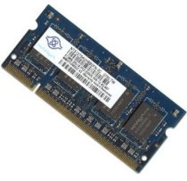 Nanya - DDRam - 256MB - Bus 133 - SO-DIMM