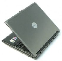 Dell Latitude D410 (Intel Pentium M 725 1.6Ghz, 1GB RAM, 60GB HDD, VGA Intel GMA 900, 12.1 inch, PC DOS)