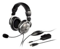 Tai nghe Hama PC Vibration Headset HS-420