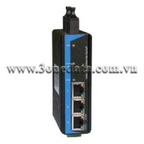 3ONEDATA IES223 - 2 Cổng quang + 3 Cổng Ethernet