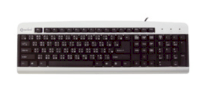 Connectland Azerty USB 1112032