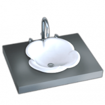 Lavabo Cotto C0004