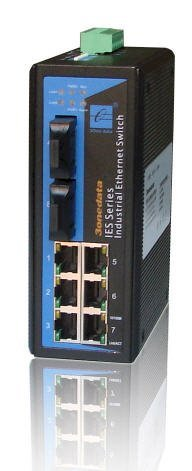 3ONEDATA IES326 - 2 Cổng quang + 6 Cổng Ethernet