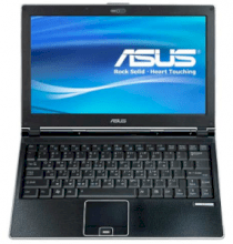 ASUS X82Q (Intel Core 2 Duo T5850 2.16GHz, 1GB RAM, 160GB HDD, VGA Intel GMA 4500MHD, 14.1 inch, Windows XP)