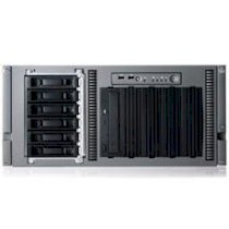 HP Proliant ML350 G5  (458240-371) (Intel Xeon Quad-Core E5420 2.5 GHz, 2 GB RAM, 72.8GB HDD, 800W)