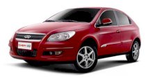 Chery A3 1.8 MT Hatchback Comfortable 2009