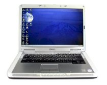 Dell Inspiron 6400 (Intel Core 2 Duo T5600 1.83Ghz, 1G RAM, 80G HDD, VGA ATI Mobility Radeon X1400, 15.4 inch, Windows XP Pro)