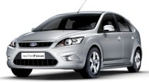 Ford Focus 5 Dr 1.8 Finesse
