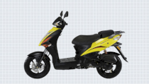 KYMCO Scooter Agility RS