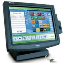 POS Touch Screen PS-8851A