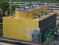 Cooling Tower BKC 600RT
