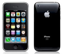 Apple iPhone 3G S (3GS) 16GB Black (Bản quốc tế)