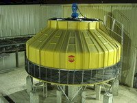 Cooling Tower BKC 500RT