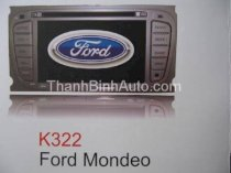 FUKA K322 for FORD MONDEO
