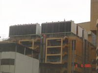 Cooling Tower BKC 1500RT
