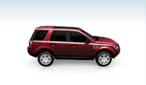 LandRover Freelander 2 TD4 2.2L AT 2009
