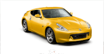 Nissan 370Z Tuoring 3.7L AT 2009