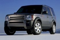Land Rover Discovery 3 TDV6 2.7L MT 2009