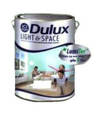 Dulux Light & Space A995 (1L)