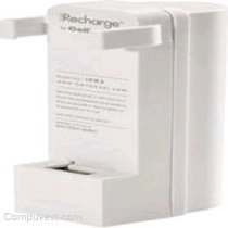 Cell Boost Irecharge For iPod Shuffle (Includes Usb Cable And 3 Protective Sleeves) IPR3BP