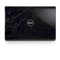 Dell Studio 15 (1555) Topo Black (Intel Core 2 Duo P8600 2.4Ghz, 2GB RAM, 320GB HDD, VGA ATI RadeoN HD 4570, 15.6 inch, PC DOS)