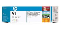 HP C9466A Pigment Light Gray Ink Cartridge