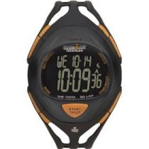 Timex Men's Ironman Sleek 50-Lap Resin Strap Watch #T5H381
