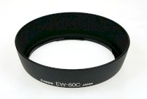 Lens Hood EW-60C for Canon EF-S 18-55mm IS