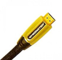 Monster cable Hi-Definition Multi interface