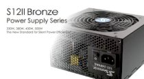 SeaSonic S12-500 ATX12V 500W Power Supply 100 - 240 V UL, CE, CB, FCC - Retail