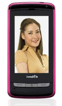 I-mobile TV658 Touch&Move