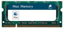 Corsair (VSA1GSDS667D2) - DDR2 - 1GB - Bus 667MHz - PC2 5300 for MAC