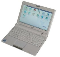 ASUS Eee PC 900H Netbook (Intel Celeron M ULV 353 900MHz, 1GB RAM, 30GB HDD, VGA Intel GMA 900, 8.9 inch, Windows XP Home)