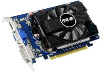 ASUS ENGT240/DI/1GD3/A (NVIDIA GeForce GT 240, 1GB, GDDR3, 128-bit, PCI Express 2.0)