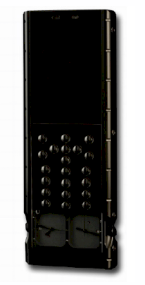 Mobiado Professional 105 GMT Stealth