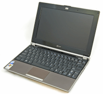 ASUS Eee PC S101 Netbook (Intel Atom N270 1.6Ghz, 1GB RAM, 32GB SSD HDD, VGA Intel GMA 950, 10.2 inch, Linux)