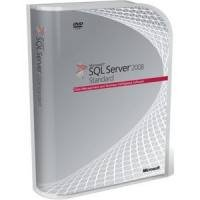 Microsoft SQL Server 2008 Standard Edition (228-08688)